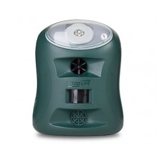 The Guardian Indoor/Outdoor pest repeller - Good Life