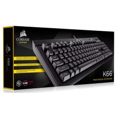 Corsair K66 Mechanical Keyboard