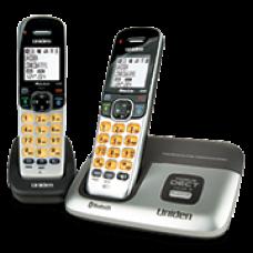 Uniden DECT 3216+1 Cordless Phone