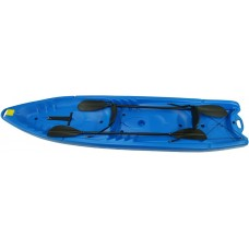 Budget Double Kayak
