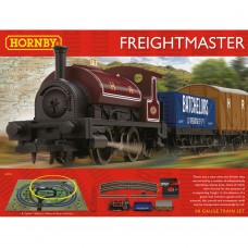 """Hornby """"Freightmaster"""""""