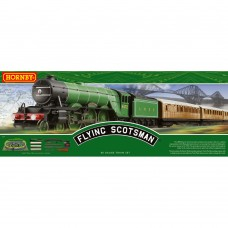 "Hornby Train Set ""The Flying Scotsman """