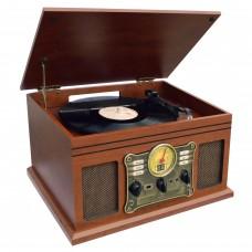 Bluetooth Retro Music Centre