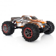 MT TWIN 4wd RC Truck
