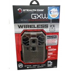 STEALTH CAM - GXW NO GLO Infrared Scouting Camera