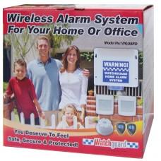 Watchguard Wireless Home/Office Alarm System
